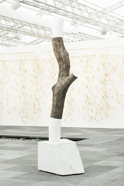, 'Indistinti-confini - Tilaventum,' 2012, Marian Goodman Gallery