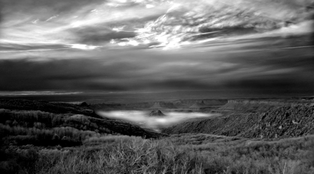 Mitch Dobrowner, 'Center Dome', ca. 2008, photo-eye Gallery