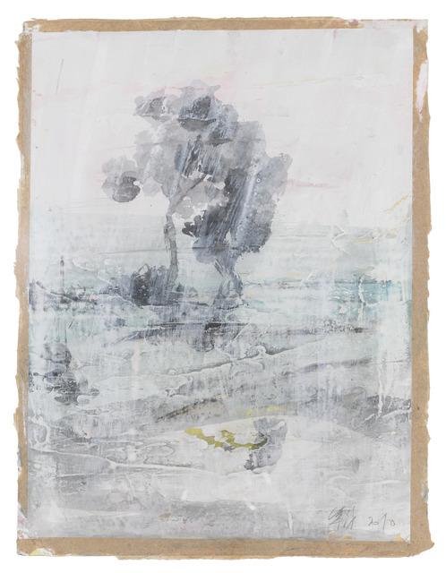 , 'Study #1 写生稿 01,' 2018, Chambers Fine Art