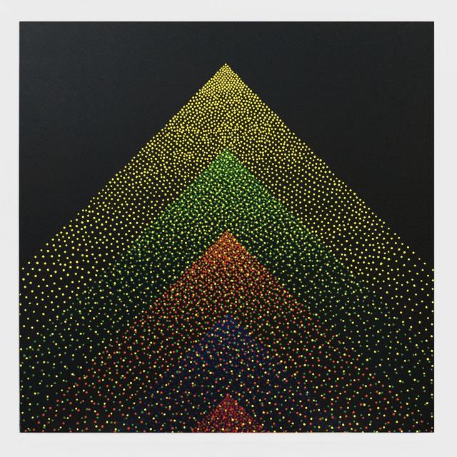 , 'Alchimie 374,' 2017, Perrotin