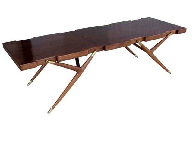 , 'Rare Table by Ico Parisi,' ca. 1955, Portuondo