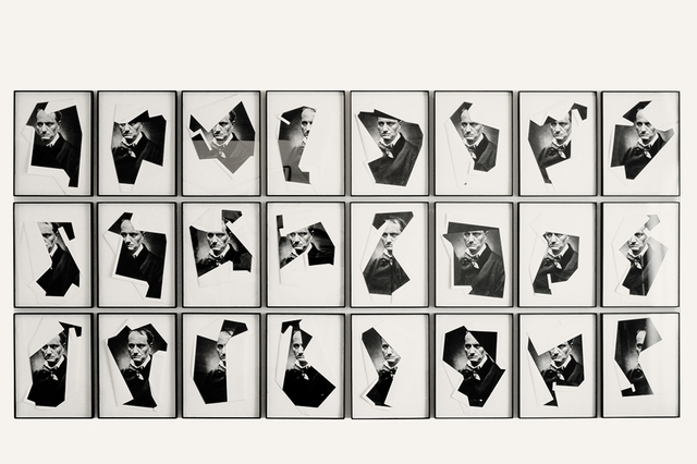 , ' I rivolti, Charles Baudelaire,' 2013, SAGE Paris