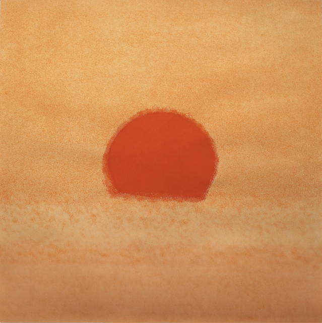 Andy Warhol, 'Sunset', 1972, Woodward Gallery