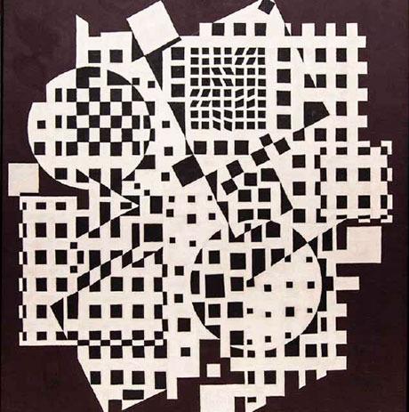 , 'Torke 2,' 1957, Athena Galeria de Arte