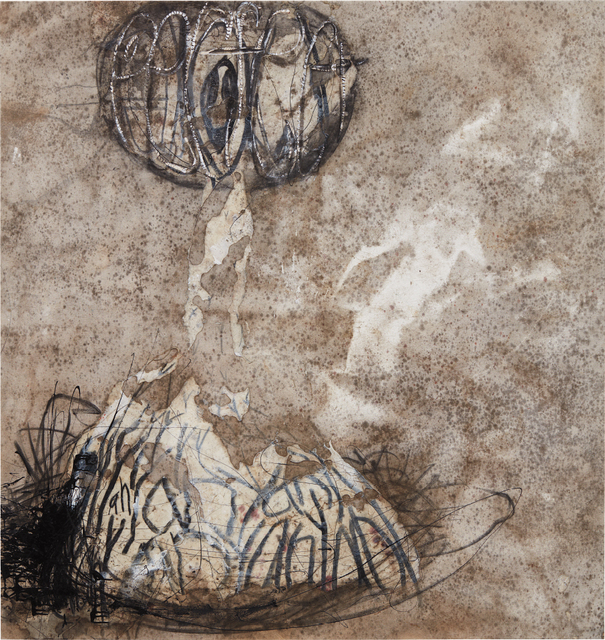 Suzanne McClelland, 'Purkift', 1993-1996, Phillips