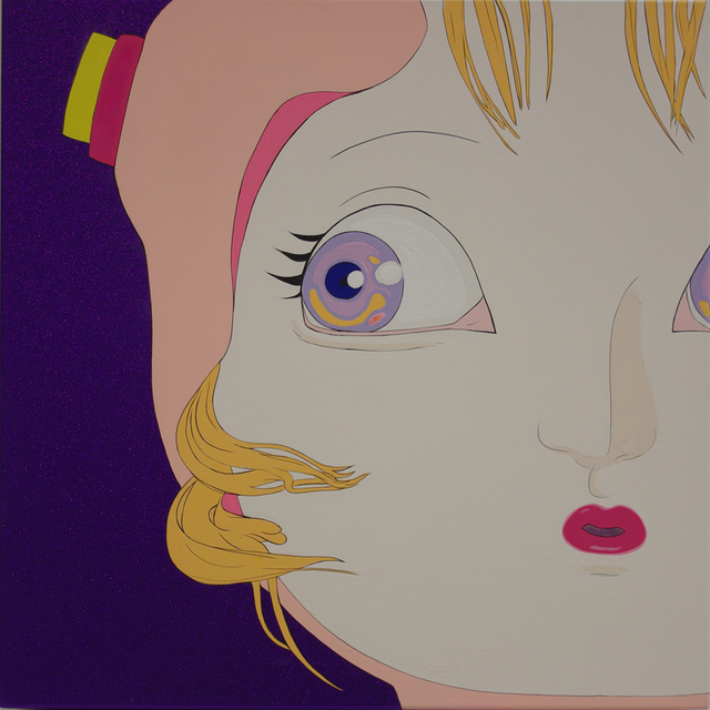 , 'Candy Girls S-36,' 2009, Mizuma Art Gallery