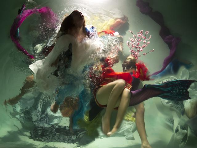 , 'Alive,' 2018, ART LABOR Gallery