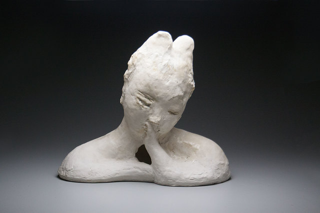 , 'Thoughts,' 2010, Rena Bransten Gallery
