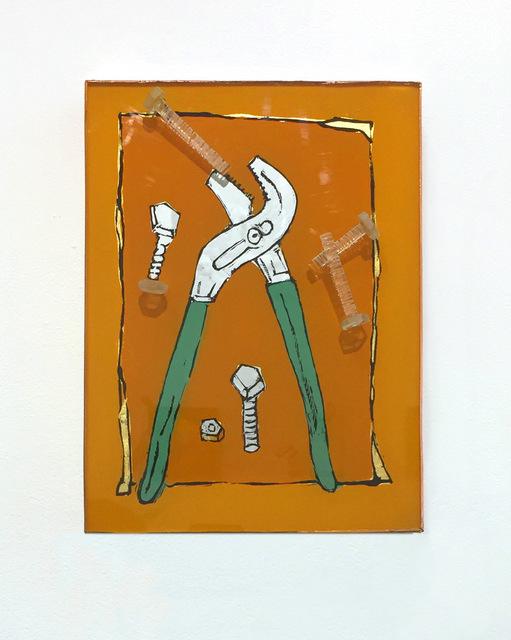 , 'Pliers,' , Lois Lambert Gallery