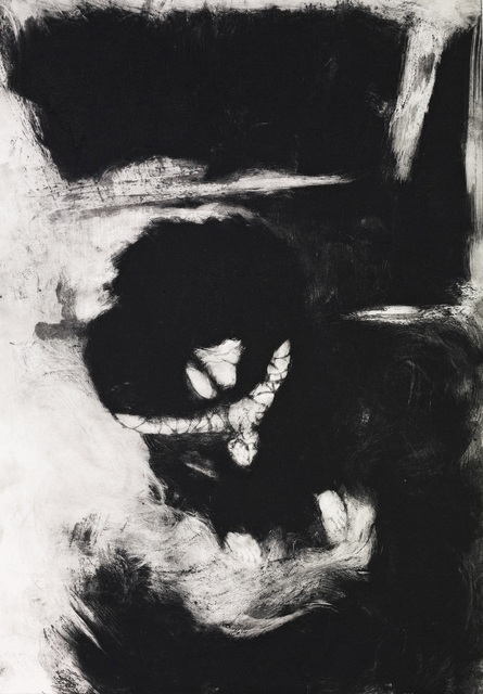 , 'Pressure II,' 2013, Powen Gallery