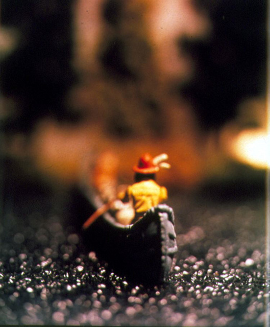 David Levinthal, 'The Wild West, 89-PC-C-14', 1989, Julie Nester Gallery