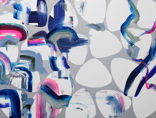 , '34C_BfromA_DC,' 2018, Adah Rose Gallery