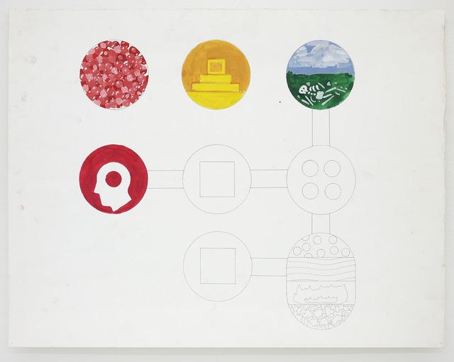 , 'Untitled,' 1984, Mai 36 Galerie