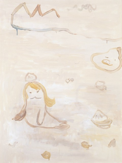 , 'a summer day,' 2002, Tomio Koyama Gallery