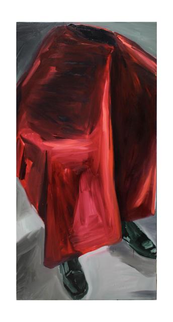 , 'Sapatos [Shoes],' 2014, Casa Triângulo