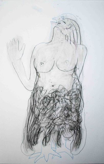 , 'Aliam ,' 2017, Alessandro Berni Gallery