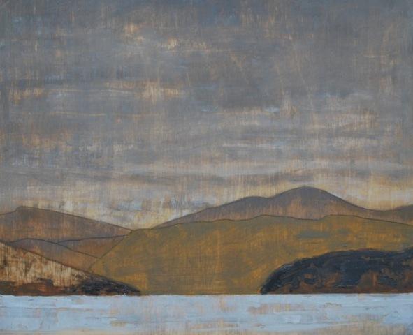 Herald Nix, 'Untitled (Sushwap Lake, B.C.) #5', 2017, Wilding Cran Gallery