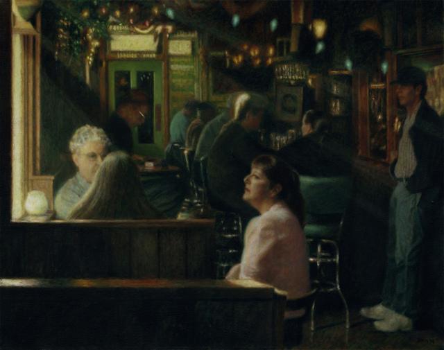 , 'Bertha's Mussels,' 2004, Zenith Gallery