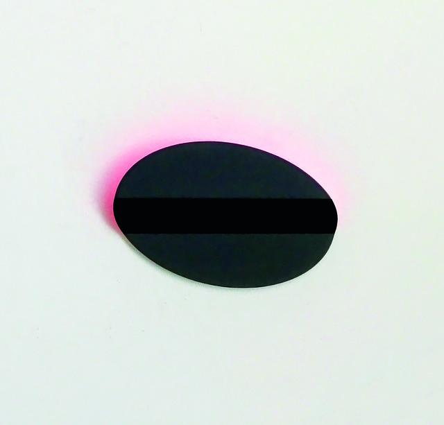 , 'untitled (WVZ 21/18/616),' 2018, Galerie Floss & Schultz