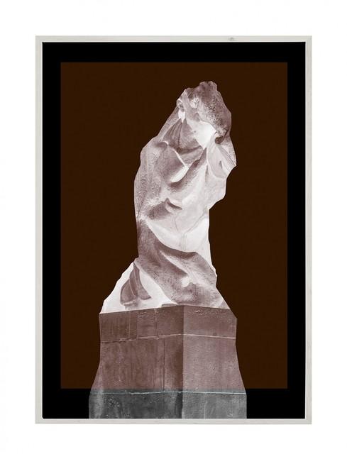 , 'Statue 07,' 2015, Grundemark Nilsson Gallery