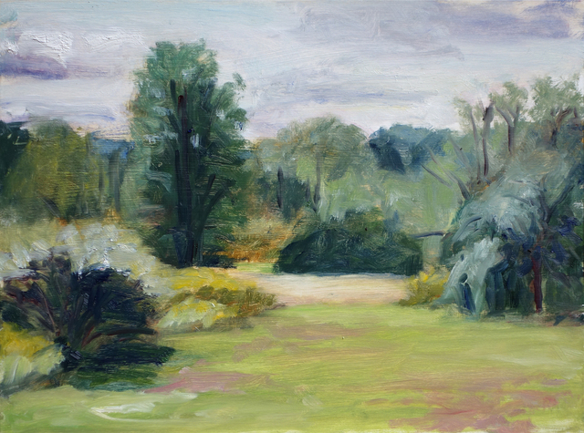 Margaret Leveson, 'Meadowlands I', Blue Mountain Gallery