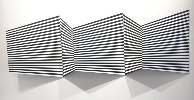 , 'JoMaRu XVII,' 2017, Pentimenti Gallery