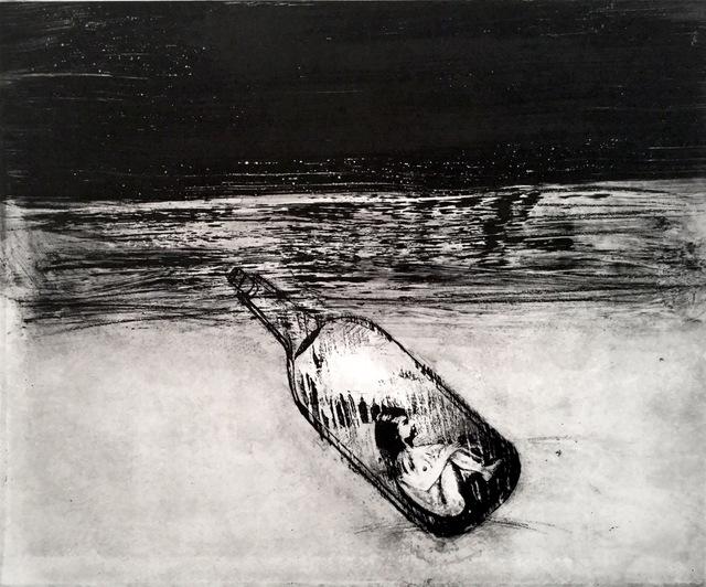 Sandra Ramos, 'Shipwreck', 2018, Anthony Kirk Editions