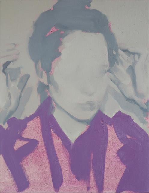 , 'Alteration,' 2015, Galerie Huit