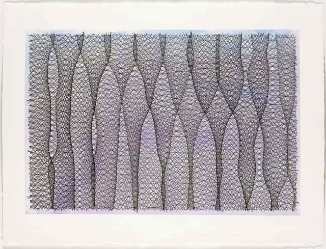 Michael Theodore, 'organism/mechanism iii', 2014, David B. Smith Gallery