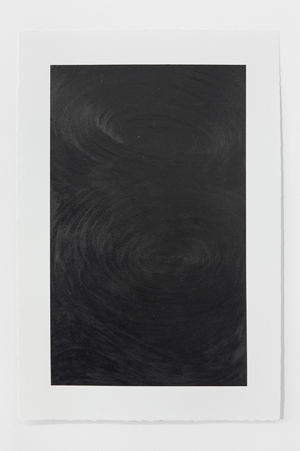 , 'Black Landscape VI,' 2019, Acervo – Contemporary Art