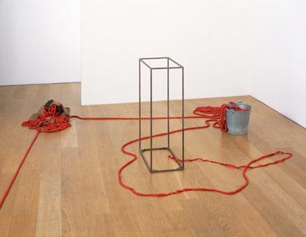 , '...,' 1992, Annely Juda Fine Art
