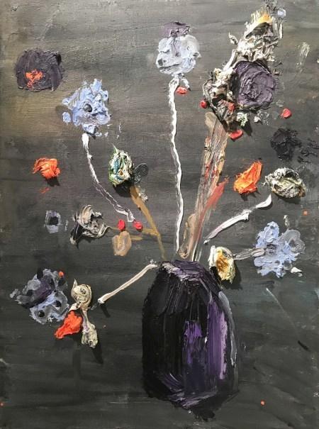 , 'Deadly Flowers,' 2015, Mindy Solomon Gallery