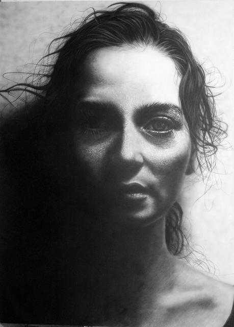 , 'Metamorfoz,' 2014, Mixer