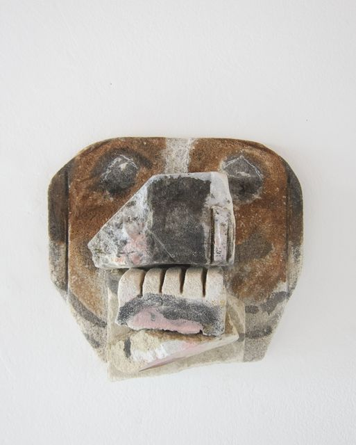 , 'Bulldog,' 2015, Seager Gray Gallery