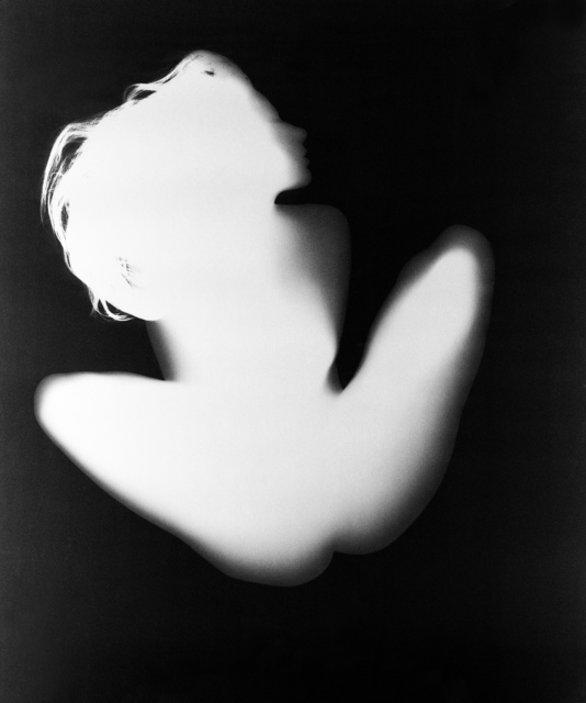, 'Nudogram, Kor K 56a,' 1974, Atlas Gallery