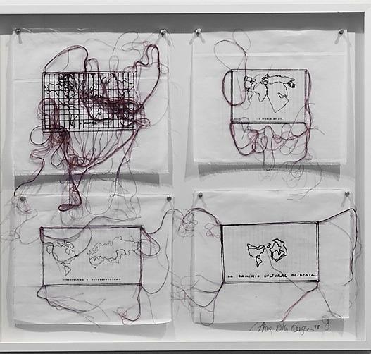 , 'Variáveis,' 1976/2010, Henrique Faria Fine Art