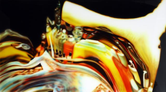 Pablo Alonso, 'Stillleben', 2000, Lachenmann Art