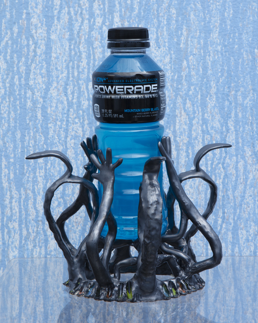 , 'Powerade Holder,' 2018, New Image Art