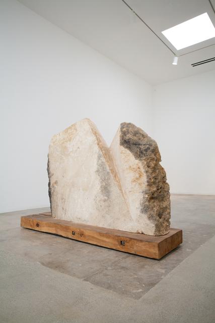 , 'Erased Presence,' 2000, Kayne Griffin Corcoran