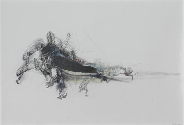 , 'Untitled,' , rosenfeld porcini