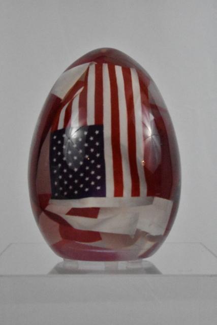 Helder Batista, 'Birth Of  The United States', 2019, European Design & Art