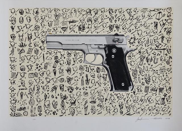 , 'Get It Together,' 2018, Samuel Owen Gallery