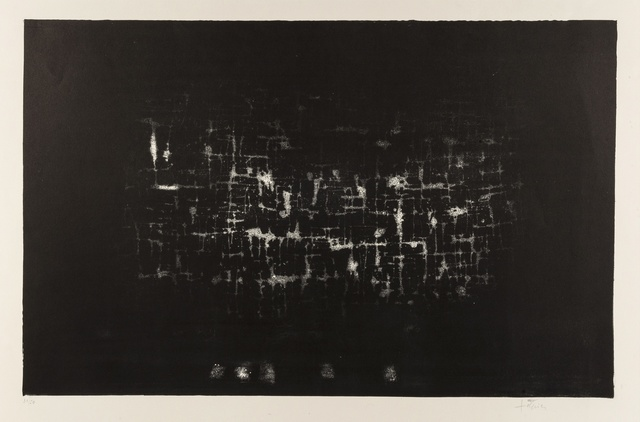 Antoni Tàpies, 'Untitled (Galfetti 21)', 1959, Forum Auctions