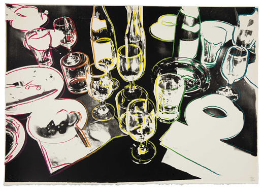 Andy Warhol, 'After the Party', 1979, Taglialatella Galleries