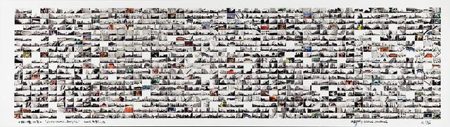 Wang Jinsong, 'City Wall Beijing', 2002, Rago