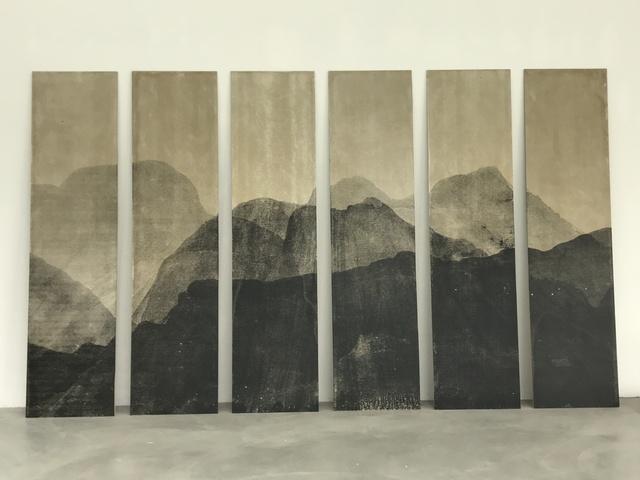 , 'Paisaje,' 2016, Ginsberg Galería