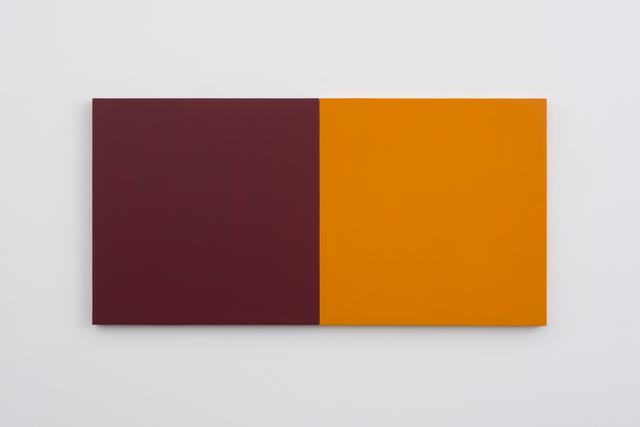 , '16-6,' 2016, CMay Gallery