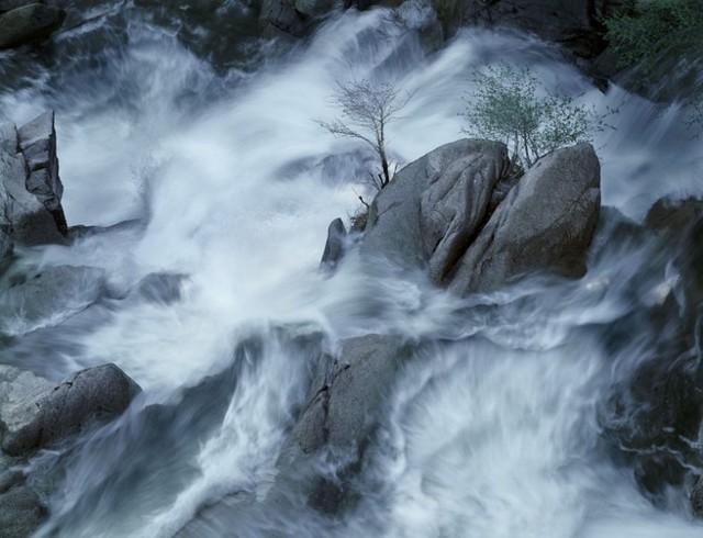 , 'Cascade Creek, Spring, Yosemite,' , Susan Spiritus Gallery