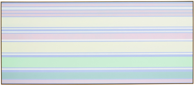 , 'Minted Morning,' 2003, Pace Gallery