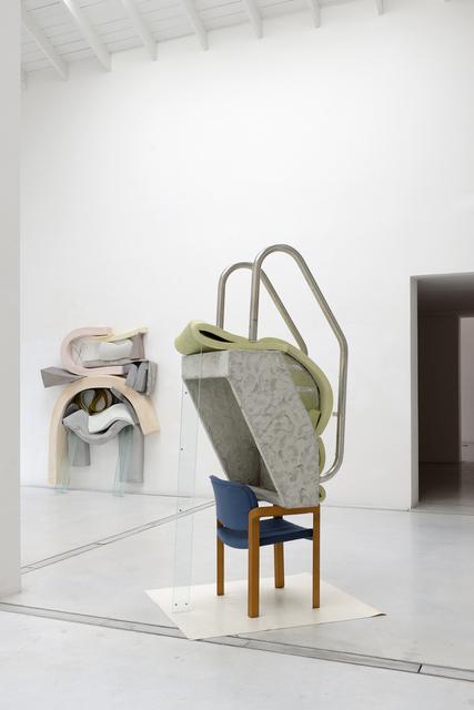 Dave Hardy, 'Untitled', 2019, Studio la Città